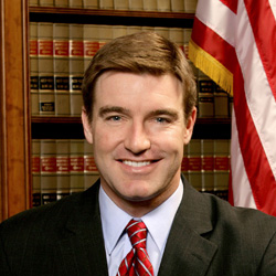 Jack Conway official portrait - large