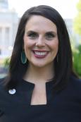 Secretary, Ashli Watts picture