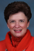 Treasurer, Elizabeth McCoy picture